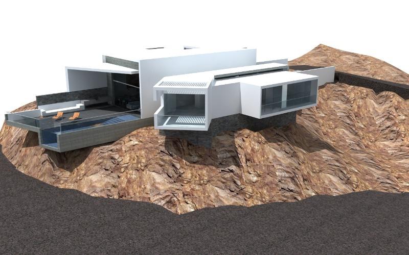 Casa i-5 - Vértice Arquitectos